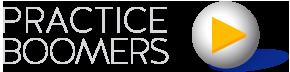 Practice Boomers Logo