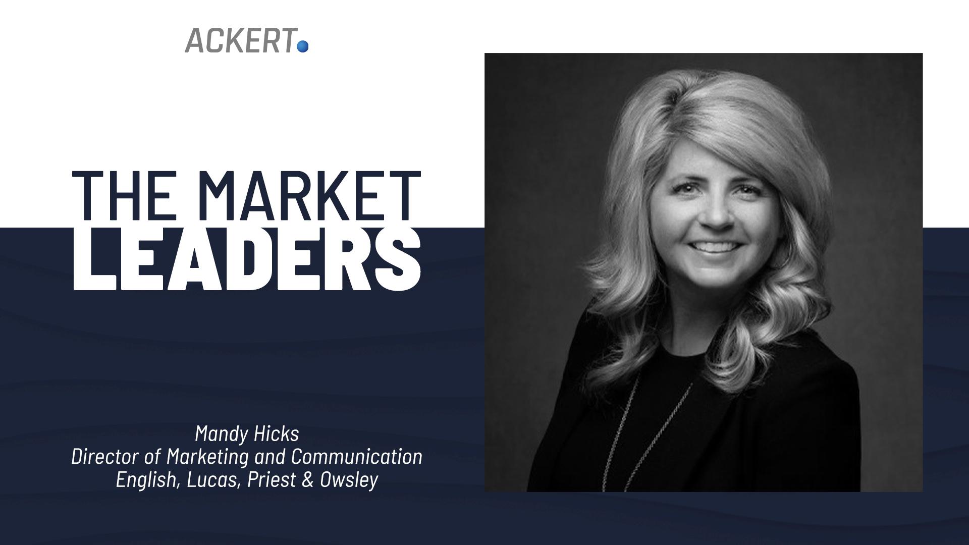 latest market leaders session